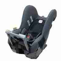 Chauffeur cars with Baby Seats